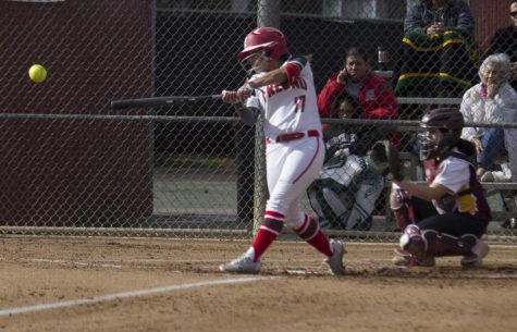 Rams Sweep Taft in Doubleheader