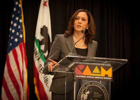 Why Kamala Harris Will Be a Great President For 2020