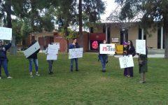 PASS Center Marks International Women's Day