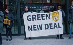 The Green New Deal Is Important – Why Aren't We Talking About It?