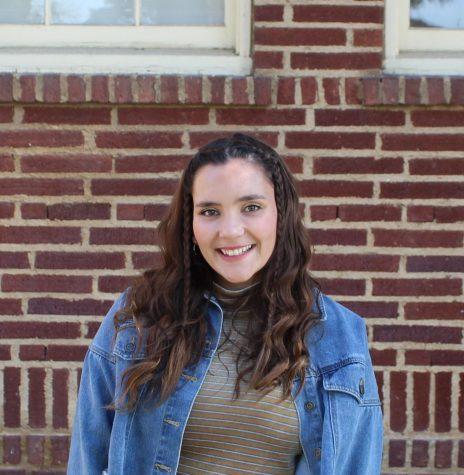 Photo of Hannah Lanier