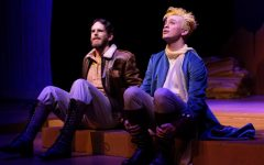 """The Little Prince"" Hits Center Stage at FCC"