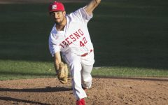Rams Offense Strong in Series Opener Against Merced