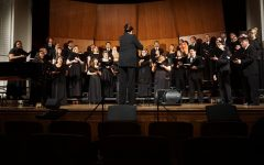 Choirs from FCC, Clovis and Reedley Join Forces, Thrill Audience