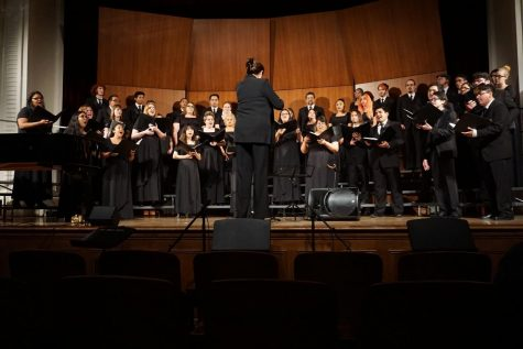 FCC Choral to Perform in Carnegie Hall
