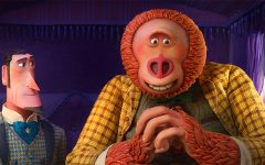 The Missing Link, Another Stop Motion Feature