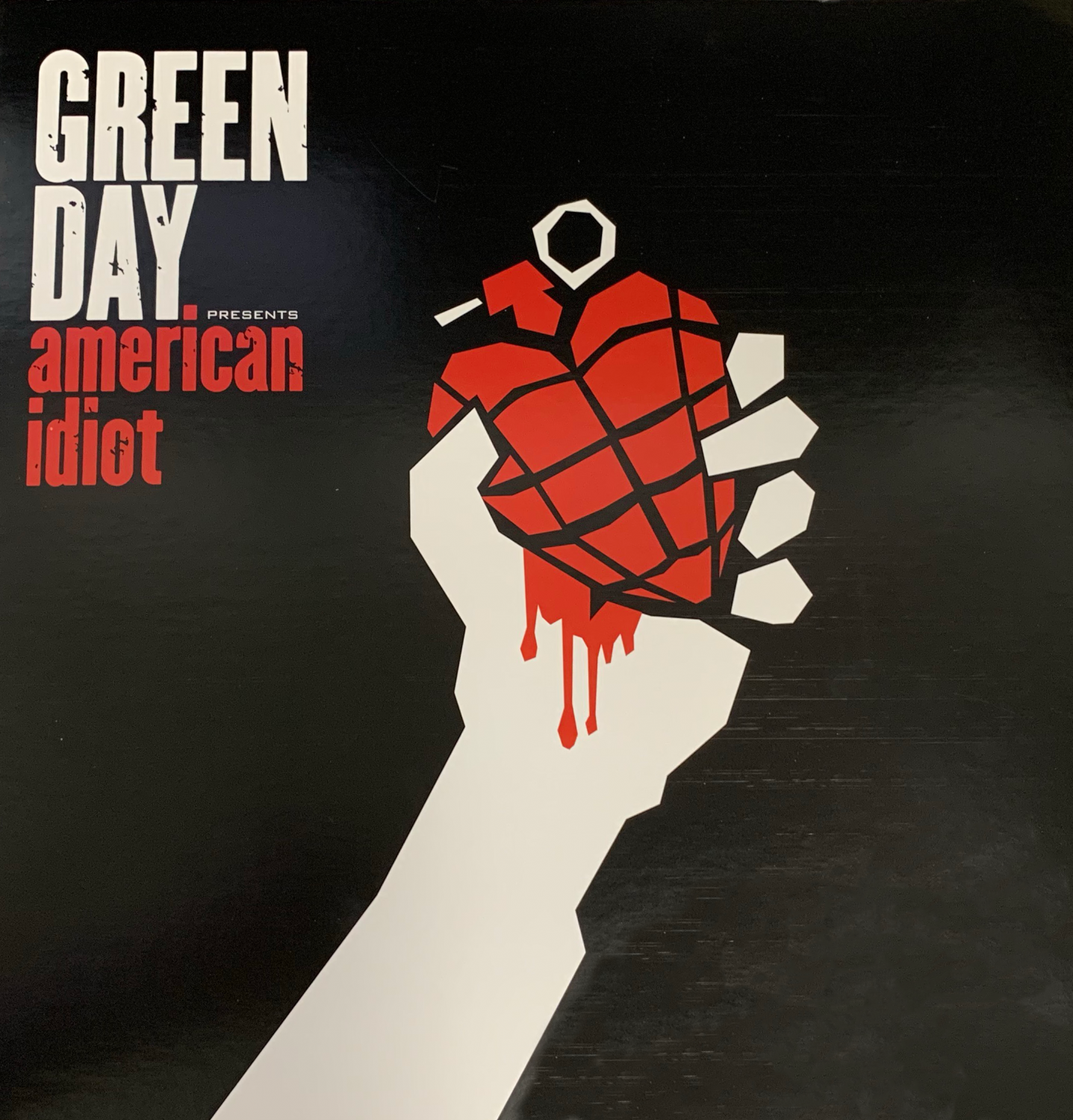 The+%22American+Idiot%22+album+cover+highlights+the+themes+of+rage+and+love+present+throughout+the+work+by+using+imagery+of+a+heart-shaped+hand+grenade%2C+Sept.+10%2C+2019.