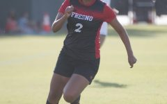 Women's Soccer Beats Bakersfield, Make it Five-Straight