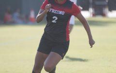 Women's Soccer Beats Bakersfield, Make it Five-Straight