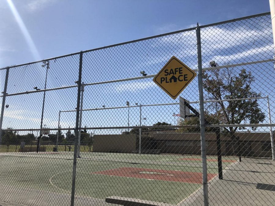 Romain Park is a local park with potential to flourish but suffers from an unsafe neighborhood.