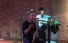 Monday Mixer: 'The Place You Need to Be for Upcoming Artists'