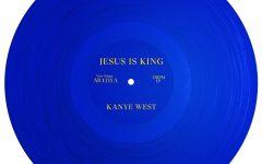 Kanye West's ninth studio album,