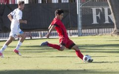 FCC Soccer Routs Crosstown Rival Clovis