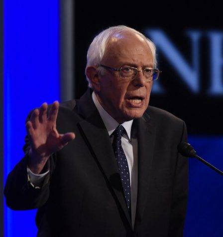 Bernie Sanders is holding a campaign event at Fresno City College on Thursday, Oct. 3, 2019. Photo courtesy of ABC.