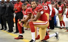 Colin Kaepernick and The Kneel