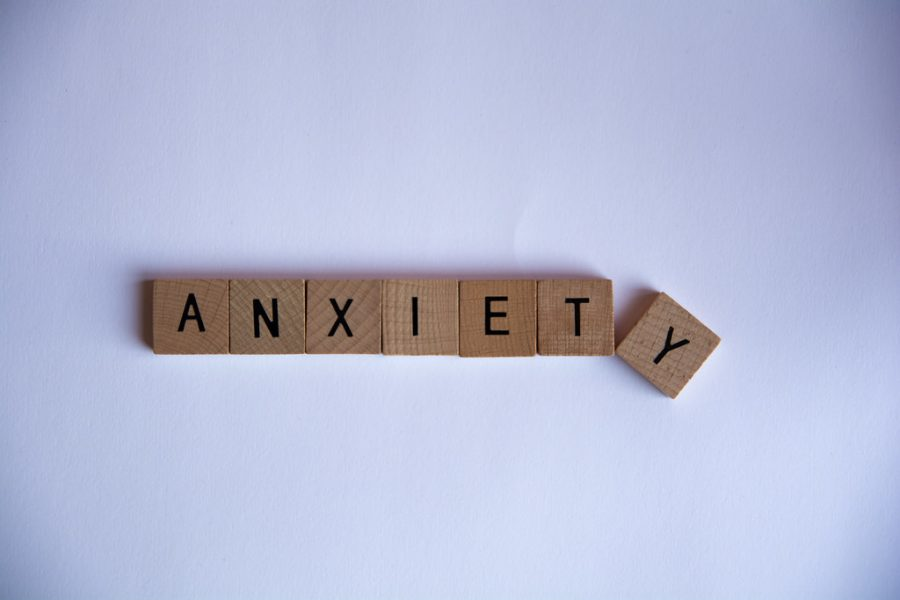 Anxiety is Not Trendy