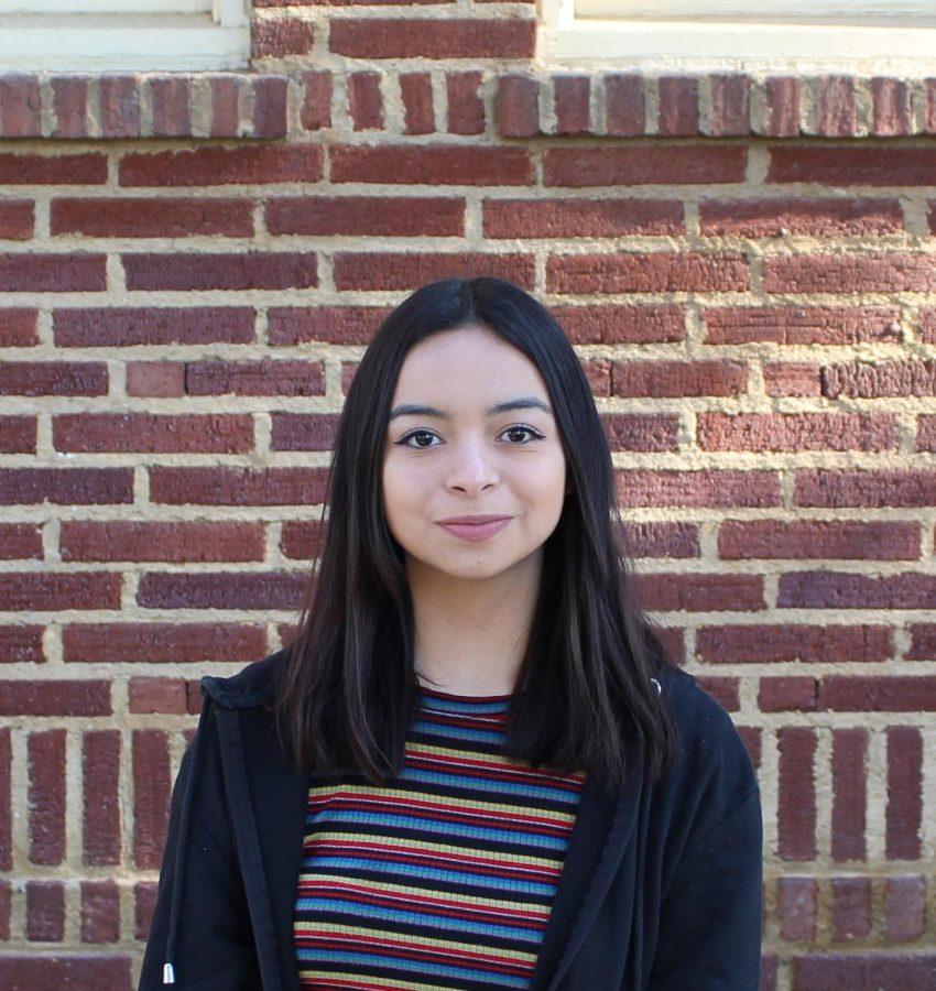 Natalie Gallegos