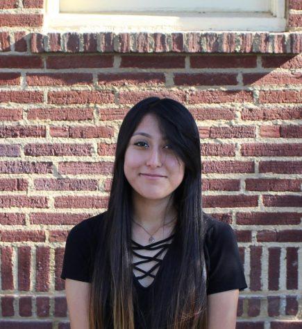 Photo of Julia Espinoza