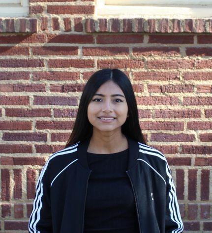 Photo of Mayra Martinez