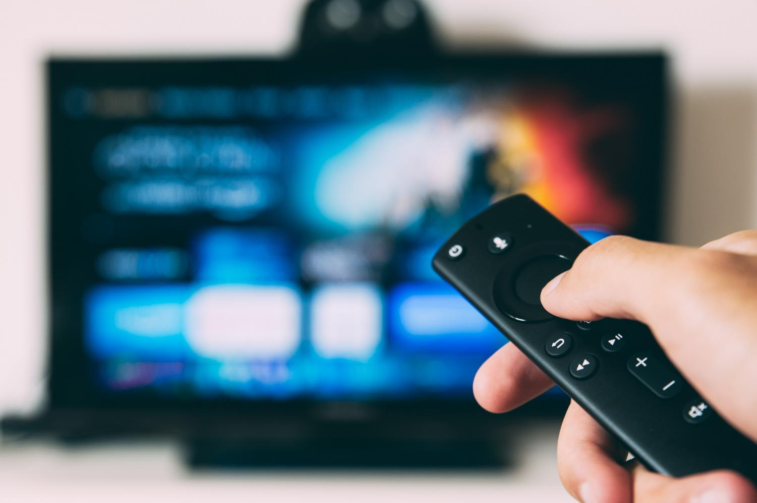 Some streaming service subscribers have ditched traditional cable television in favor of on-demand wireless streaming.