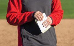 Meet Haley Janzer, the Future of Rams' Softball