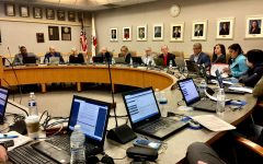 SCCCD Board of Trustees Unanimously Grant Chancellor Emergency Powers