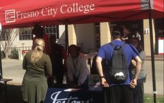 First Grad Fair at FCC