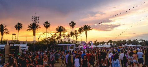 Coachella music and arts festival was called off in early march out of an abundance of caution for the public's health. Photo courtesy of Wikimedia Commons