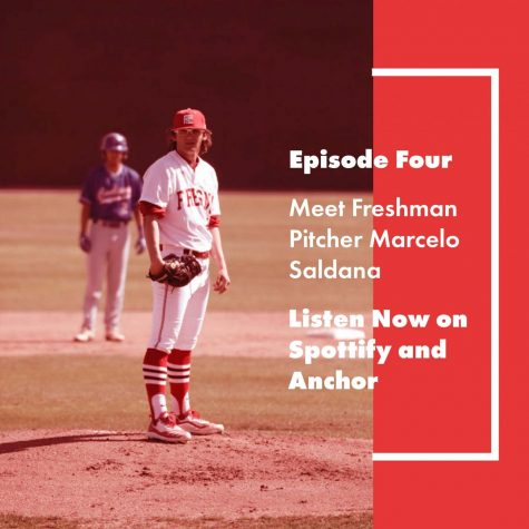 The Herd Episode Four- Meet Freshman Pitcher Marcelo Saldana
