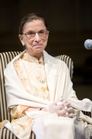 In the Aftermath of Justice Ginsburg's Death, the Political Circus Sets Its Eyes on the Supreme Court