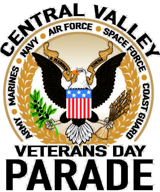 Photo courtesy of the Fresno Veterans Day Parade website.
