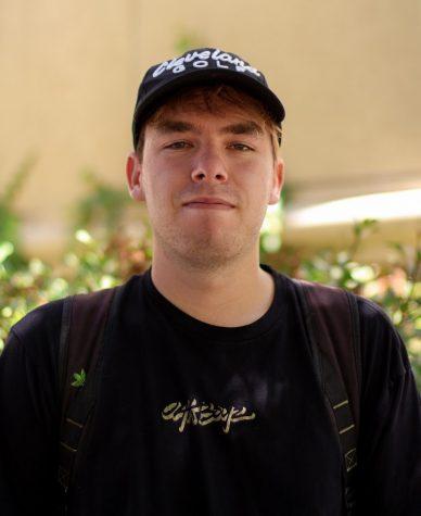 Photo of Aaron Story