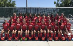 FCCs womens soccer team. Photo Courtesy: Oliver Germond.