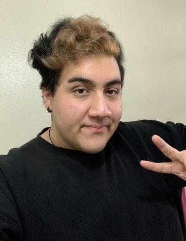 Photo of Johnny Cortez