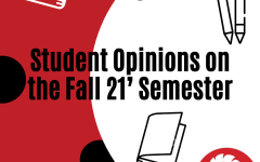 Campus Voices: Students Opinions on Fall 2021 Semester