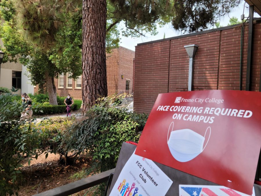 Fresno City Colleges Student Activities Returns to Campus for Fall Semester
